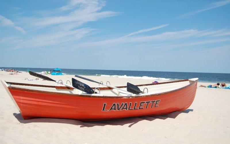 Lavallette Beach, NJ