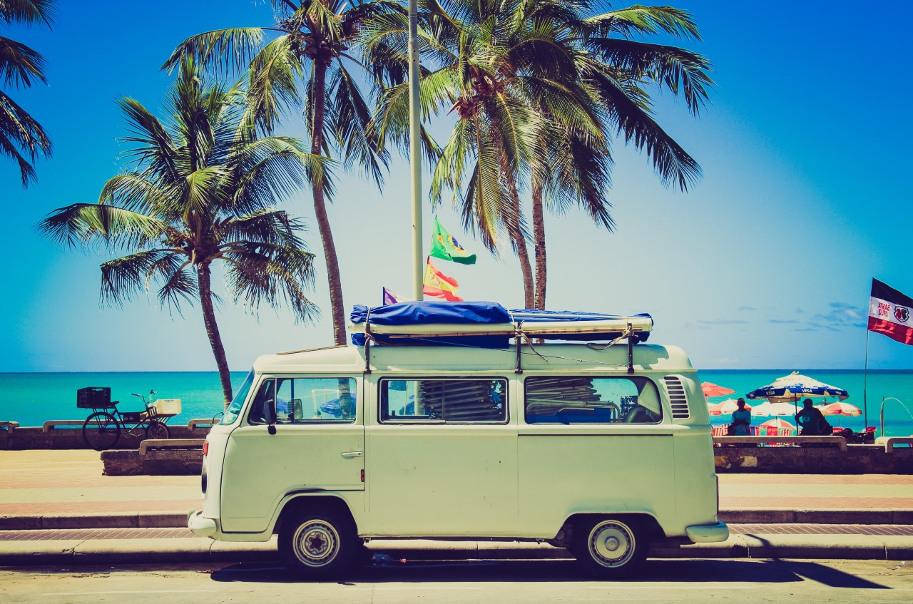BEACH HAPPY.....